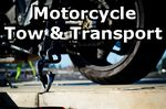 Motorcycle Towing and Transportation